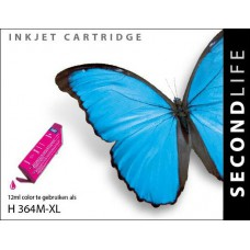 HP 364XL inktcartridge magenta hoge capaciteit (SL)