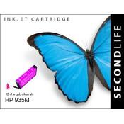 HP 935XL inktcartridge magenta hoge capaciteit (SL)