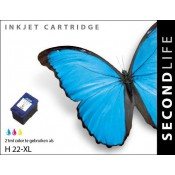 HP 22XL inktcartridge kleur