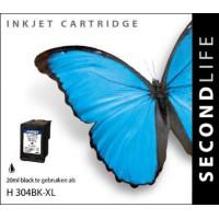 HP 304XL inktcartridge zwart hoge capaciteit (SL)