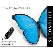HP 364XL inktcartridge zwart hoge capaciteit (SL)