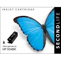 HP 934XL inktcartridge zwart hoge capaciteit (SL)