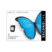 HP 62XL inktcartridge Zwart hoge capaciteit (SL)