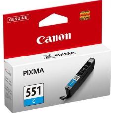 Canon 551 inktcartridge Cyaan Origineel